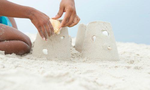 Sandkastenfreunde